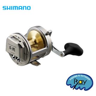シマノ スピードマスター石鯛[スピードマスター いしだい]3000T