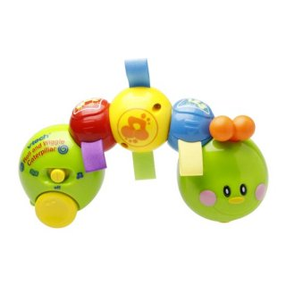 Roll and Wiggle Caterpillar【いも虫コロコロ】