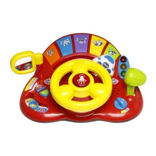 Tiny Tot Driver【小さな運転手さん】