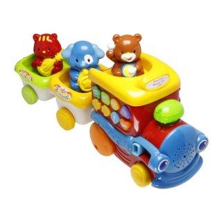Sing-Along Musical train【歌うミュージカルトレイン】