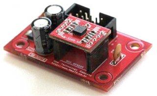 3軸加速度センサー拡張モジュール