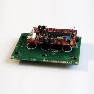 Serial LCD モジュール(4x20)