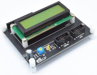 Text LCD Green 拡張モジュール(2x16)