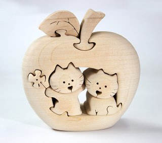 りんごハウス「キャット」