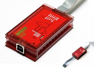AVR用 USB-JTAG(專門家用)