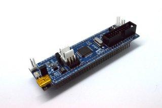 ST Cortex-M3 ARMモジュール