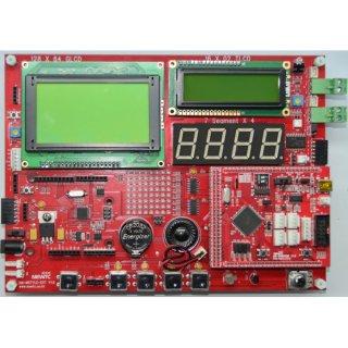 Arduino MEGA2560互換の様々な実習用ボード