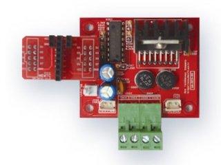 Arduinoコネクタ変換モジュール + DC駆動モジュール2チャンネル