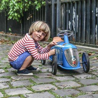Rider Peugeot Darl' Mat