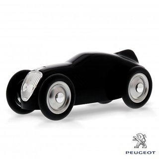 Peugeot #4402 Andreau Black
