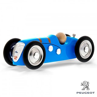 Peugeot #4402 Darl' mat Blue