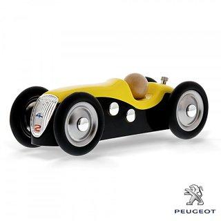Peugeot #4402 Darl' mat Yellow