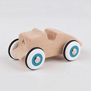 Wooden Toys Citroen -Little wooden car Rosalie-
