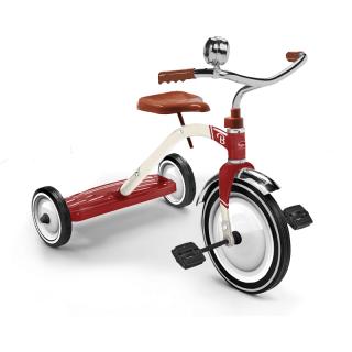 Trike Vintage Red