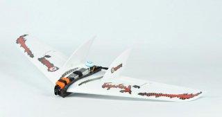 Eachine Fury Wing 1030mm(モーター・ESC・サーボ付き)PNP