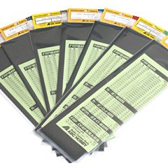 CFRP(カーボン板)1.5X100X300