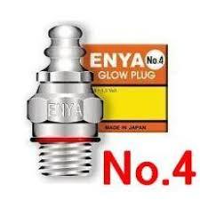 ENYA No.4プラグ 1個