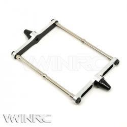 VWINRC製【550E用】フライバーコントロールアーム(金属製)