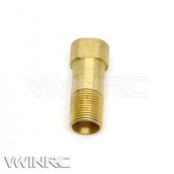 VWINRC製【550E用】テールシャフトスライドブッシュ(金属製)
