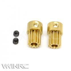 VWINRC製ピニオンギア(13T)