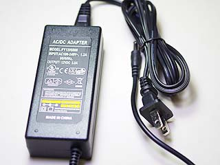 AC-DC12V5A電源