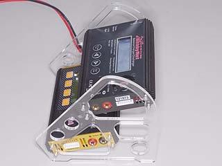 デュアル充電器スタンド(0620-300W/T6-50W対応)
