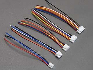フライトパワー&サンダーパワー用バランス端子(3セル用)