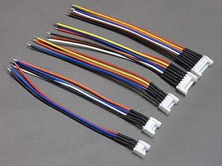 フライトパワー&サンダーパワー用バランス端子・受側(3セル用)