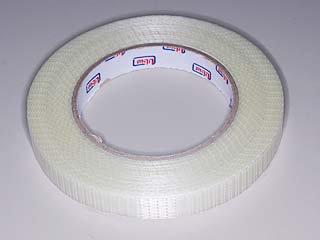 ストラッピング・テープ(幅15mm,長さ50m)