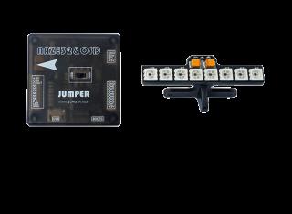 Jumper218Pro用FC(OSD機能付き)