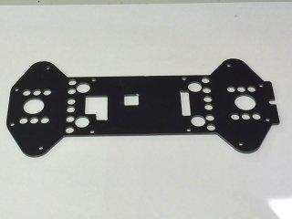 Jumper218Pro用FCカバープレート