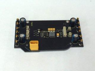 Jumper218Pro用PCBボード