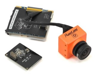 RUNCAM SPLIT HD対応(オレンジ色)