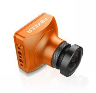 Foxeer ARROW V3 600TVL FPV カメラ(オレンジ色)