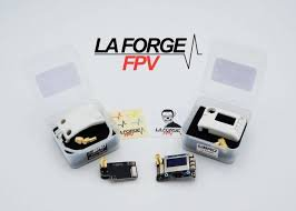 Fatshak用 La Forge V2 5.8Ghz受信機