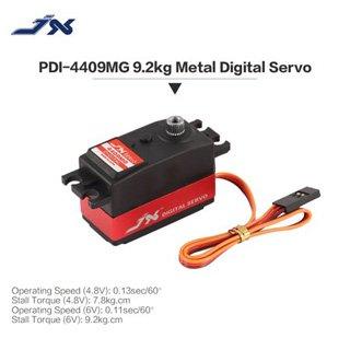 JX-PDI-4409MGサーボ