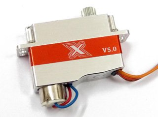 KST-X08サーボ Ver5