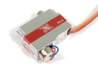 KST-X08サーボN Ver5