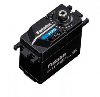 FUTABA HPS-HC700 S.BUSハイパフォーマンスブラシレスサーボ