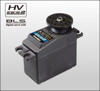 FUTABA BLS272SV S.BUS/ハイボルテージ対応ブラシレスサーボ