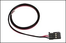FUTABA 300271 サーボコネクター B3PC 300mm