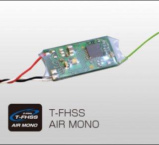 FUTABA R3206SBM 2.4GHz T-FHSS パークフライ用 テレメトリー非対応 6ch受信機  S.BUS