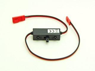 FUTABA 307850 ESW-1Jハイブリッド電子スイッチ