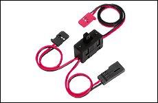 FUTABA 300202 SSW-J 充電口付スイッチ