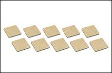 FUTABA 305368 GY701用2mm厚両面テープ (10ヶ入)