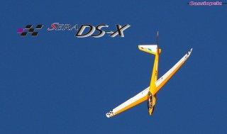 カシオペア製 セラ・DS-X_ARF(フィルム仕上げ準完成)