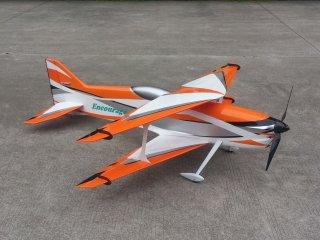 Encourage  F3A Biplane