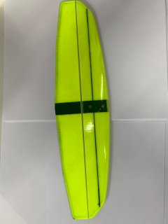 Stiletto用スペア水平尾翼(黄色)