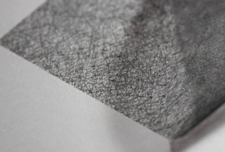 カーボン不織布 8g/m2 1mx1m