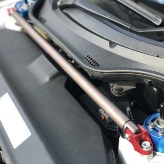 S660 ストラットタワーバー(フロント)